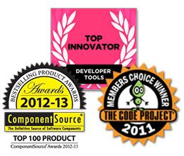 Delphi awards
